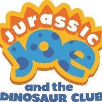 Jurassic Joe