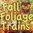 Fall Foliage Trains 2019