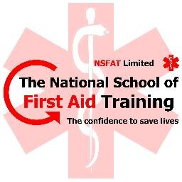 @NSFAT_FirstAid