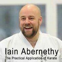 Iain Abernethy