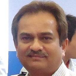 Sanjay V Sheth