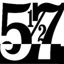 57 and a Half (@57and12) Twitter