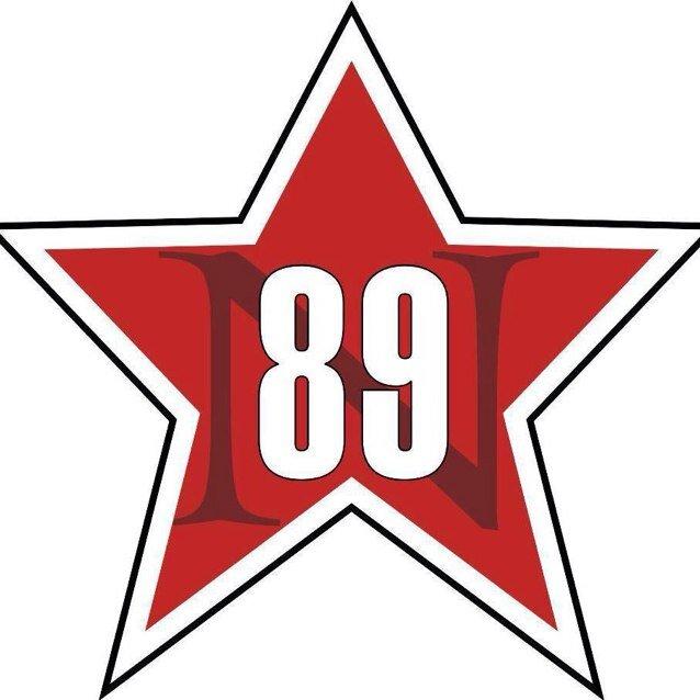 89 North on Twitter:
