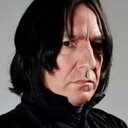 Photo of _Snape_'s Twitter profile avatar
