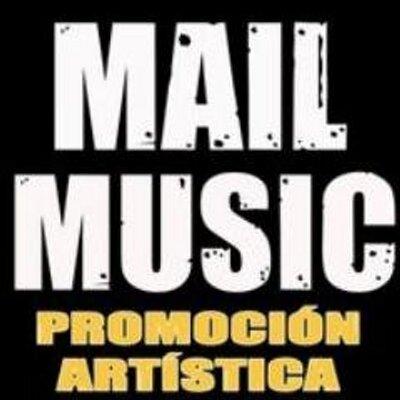 Mail Music (@mail_music) | Twitter
