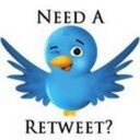 Need a Retweet? ☆ ㋡