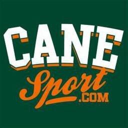 CaneSport Miami Hurricanes