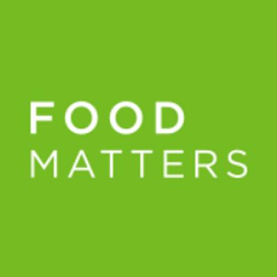 Food Matters Jar - Food Matters International