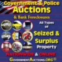 GovernmentAuctions | Social Profile