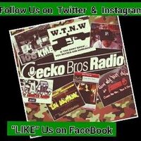 IG: GeckoBrosRadio