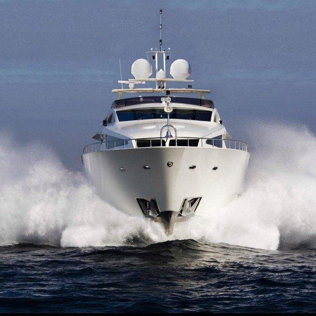 Porn Boat 26