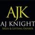 AJ Knight Lettings Profile Image