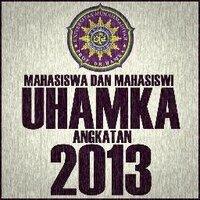 UHAMKA 2013