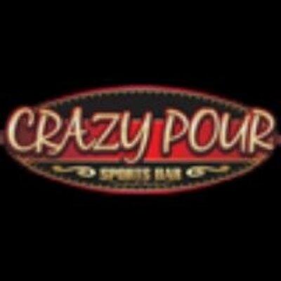 Crazy Pour