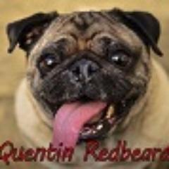 Quentin Redbeard