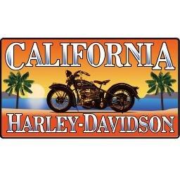 CA Harley-Davidson