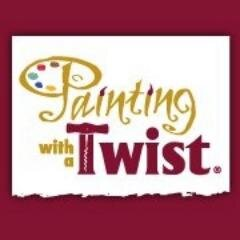 Pwat conroe pwatconroe twitter for Painting with a twist conroe
