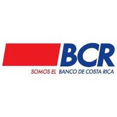 BancoBCR (@BancoBCR) | Twitter