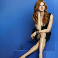 Sarah Rafferty | Social Profile