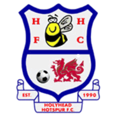 Image result for holyhead hotspur