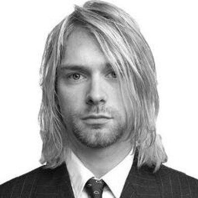Frases Kurt Cobain At Sigakurtcobain Twitter