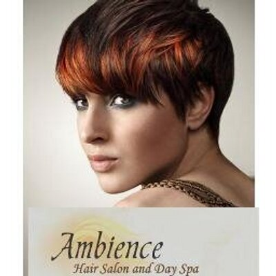 Ambience salon ambience beauty twitter for Ambiance salon