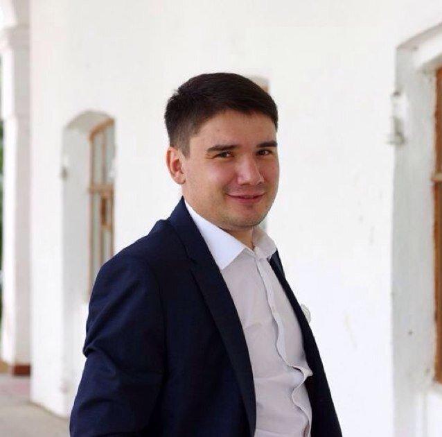 RenatSirazev avatar
