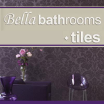 Bella bathrooms bella bathrooms twitter for Bella bathrooms