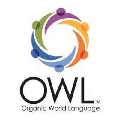 OrganicWorldLanguage (@OWLanguage) Twitter profile photo