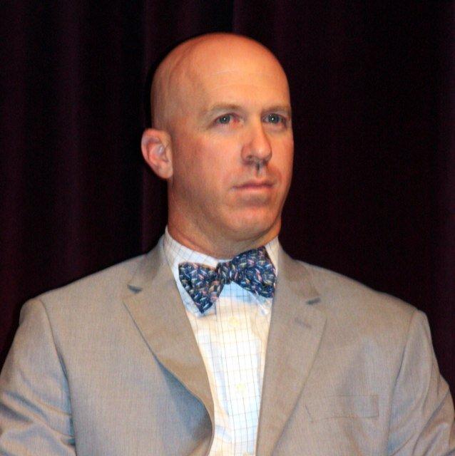 Craig McPhail