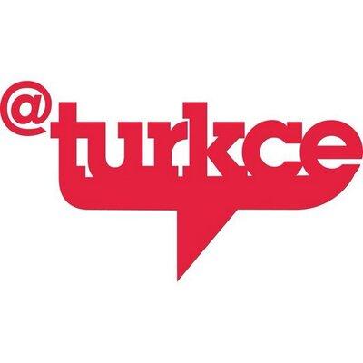 @turkce