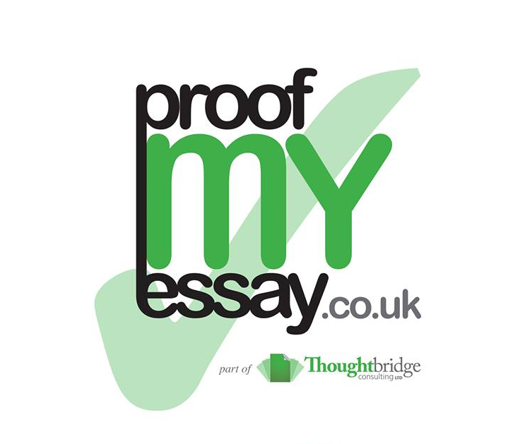 Proof essays