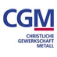 Christliche Gewerkschaft Metall