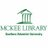 McKee Library