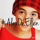 #AlexOnEllen (@AlexOnEllen) Twitter