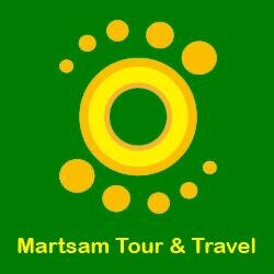 Martsam Travel