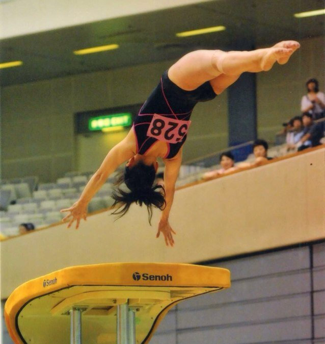 社会人体操競技選手 (@mamie2299) | Twitter