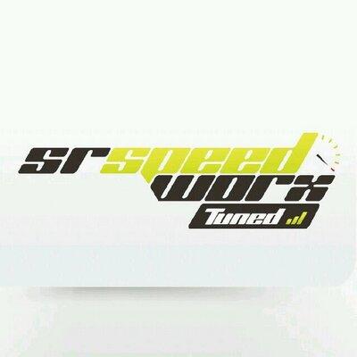 SR Speedworx on Twitter: