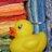 Lucky Duck Dreams
