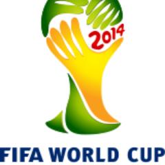 Fotbolls VM 2014