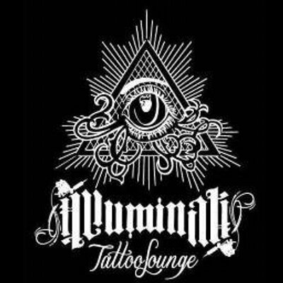 Illuminati Tattoo Illuminatitatt Twitter