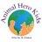 Animal Hero Kids Animalherokids.org Kind2All Ed.💚