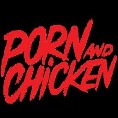 chicken porn
