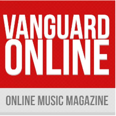 vanguard online