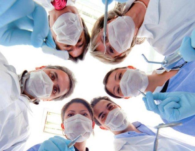 docteur masqué