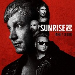 @SunriseAveBand