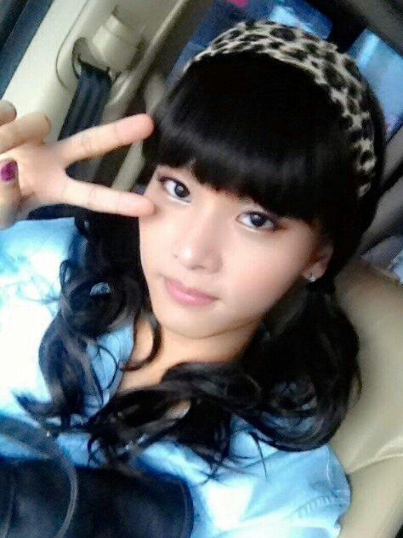 Image result for vixx n as a girl