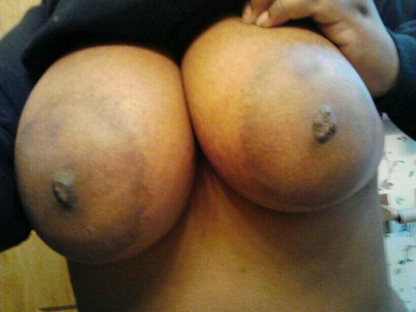 Ebony Big Titties 115