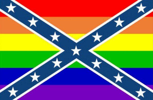Redneck lesbian