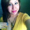 fake profile  (@CinthyaLizbethh) Twitter